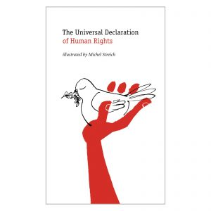 Cover Declaration of Human Rights