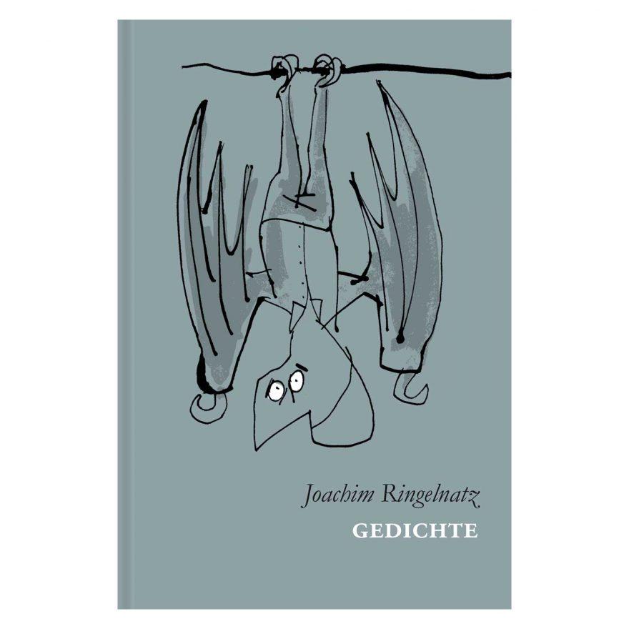 Book cover nonsense poems